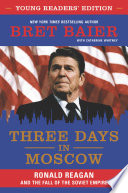 Three Days in Moscow Young Readers  Edition Book PDF