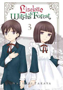 Liselotte   Witch s Forest