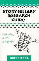 Storytellers Research Guide