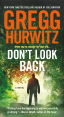 Don't Look Back-book cover