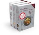 Desserts, mediterran und weltweit. 3 Bände