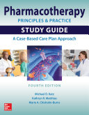 download ebook pharmacotherapy principles and practice study guide, fourth edition pdf epub
