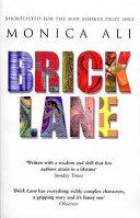 . Brick Lane .