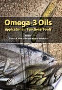 Ebook Omega-3 Oils Epub Ernesto Hernandez,Masashi Hosokawa Apps Read Mobile
