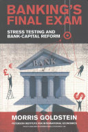 Banking S Final Exam