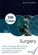 100 Cases in Surgery  Second Edition