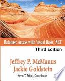 Database Access with Visual Basic  Net