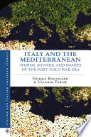 Italy and the Mediterranean