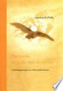 Mit Goethe durch die Welt der Geister