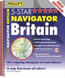 Philip s 5 star Navigator Britain