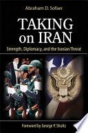 Taking on Iran