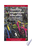 Teaching Comparative Education