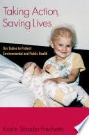 Taking Action Saving Lives book