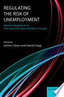 Regulating the Risk of Unemployment