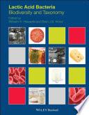 Lactic Acid Bacteria book