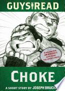 Guys Read  Choke