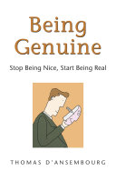 Book Being Genuine