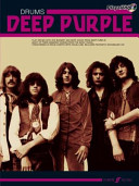 Deep Purple Authentic Playalong Drums