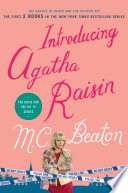 Introducing Agatha Raisin Fans Alike With Her Agatha