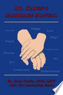 Doctor Karen S Marriage Manual