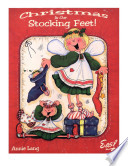 Christmas in My Stocking Feet