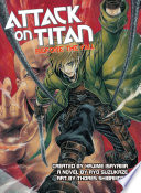 "Attack On Titan: Before The Fall 1 : son"" kuklo, a young smith..."