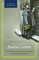 download ebook the historian's scarlet letter: reading nathaniel hawthorne's masterpiece as social and cultural history pdf epub