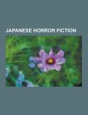 Japanese Horror Fiction