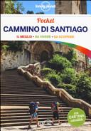 Cammino di Santiago  Con cartina