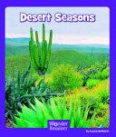 Desert Seasons