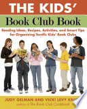 The Kids  Book Club Book