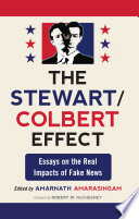 The Stewart Colbert Effect