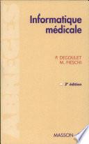 illustration Informatique médicale
