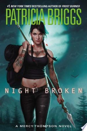 Night Broken - ISBN:9781101638835