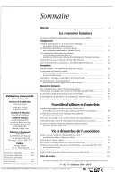 Bulletin d informations de l Association des biblioth  caires fran  ais
