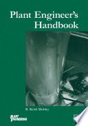 Plant Engineer S Handbook
