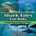 Shark Tales for Kids