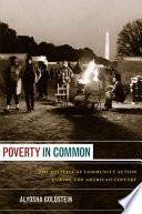Poverty in Common