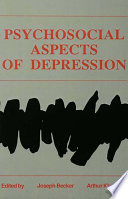 Psychosocial Aspects of Depression