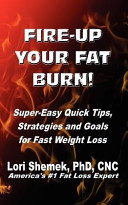 Fire Up Your Fat Burn  Book PDF