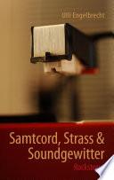 Samtcord, Strass & Soundgewitter