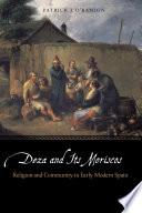 Deza And Its Moriscos