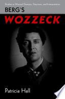 Berg s Wozzeck
