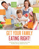 download ebook get your family eating right pdf epub