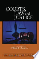 Courts  Law  and Justice