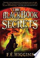 The Black Book of Secrets Book PDF