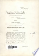 Supreme Court of the State of New York Book PDF