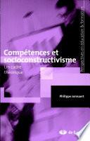 illustration Compétences et socioconstructivisme