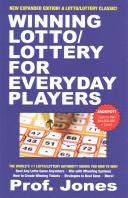 Winning Lotto/Lottery For Everyday Players : jackpots at lotto and lottery using...