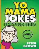 Yo Mama Jokes Encyclopedia book